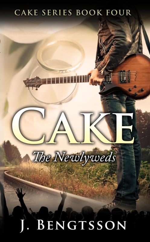 Cake Cover Front