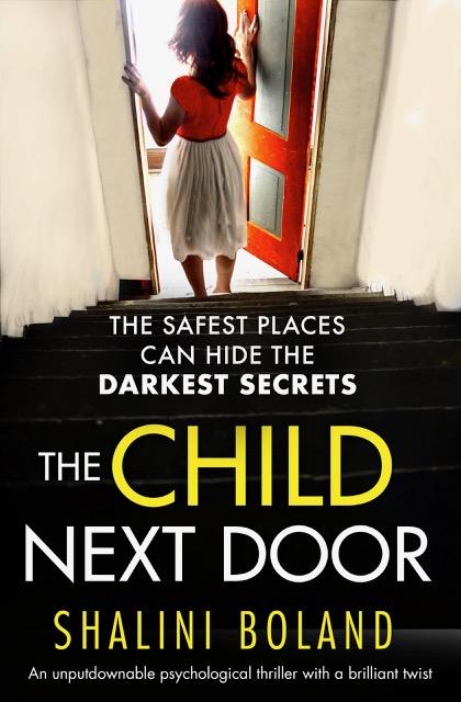 The-Child-Next-Door-Kindle