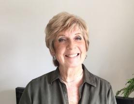 Dee Macdonald - Author Photo