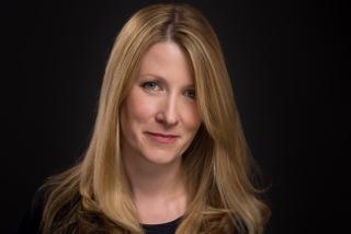 Lucy Dawson Author photo