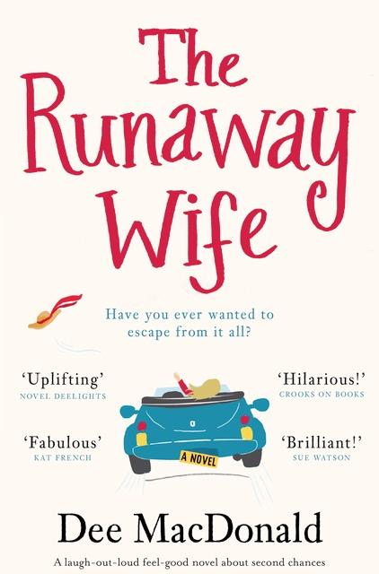 The-Runaway-Wife-Kindle