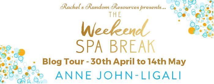 The Weekend Spa Break Tour