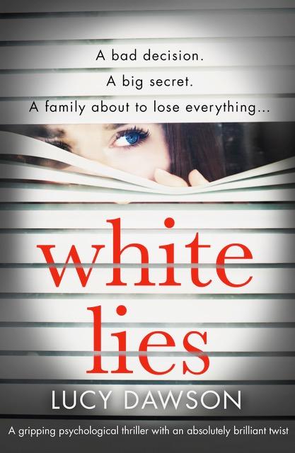 White-Lies-Kindle