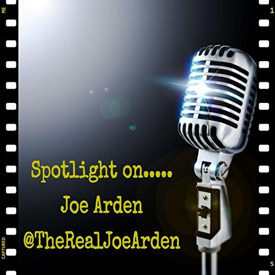 Joe Arden