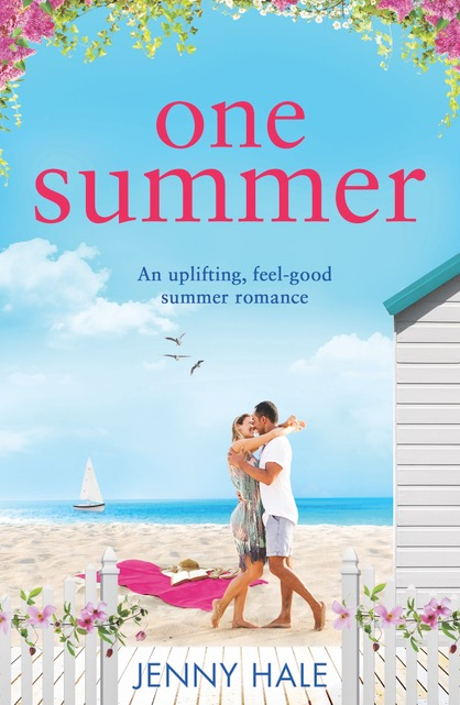 One-Summer-Kindle