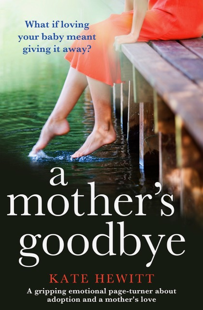 A-Mothers-Goodbye-Kindle