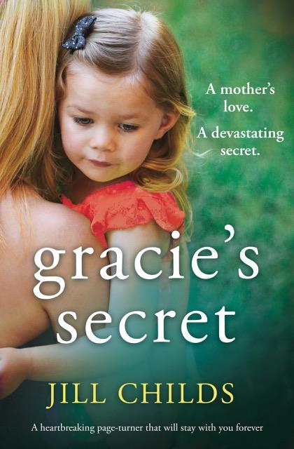 Gracies-Secret-Kindle