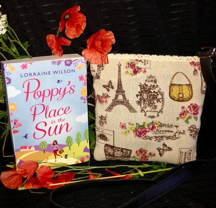 Poppys Place In The Sun Giveaway
