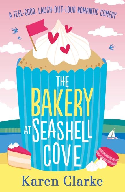 The-Bakery-at-Seashell-Cove-Kindle