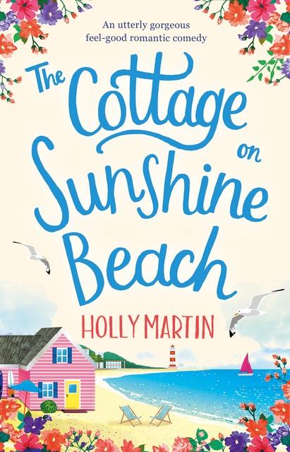 The-Cottage-on-Sunshine-Beach-Kindle
