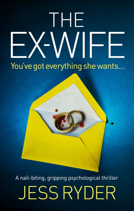 The-Ex-Wife-Kindle