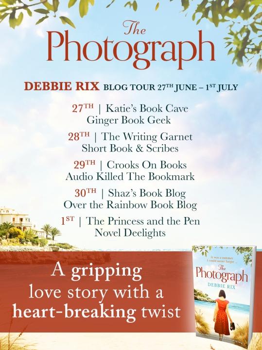 The Photograph - Blog Tour