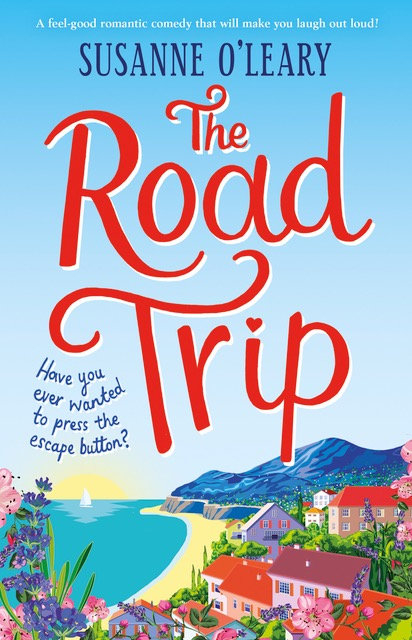 The-Road-Trip-Kindle