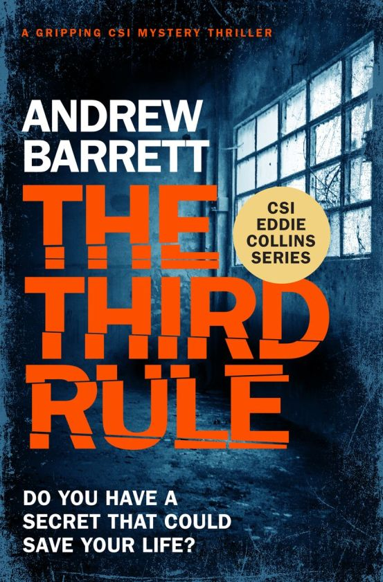 Andrew Barrett - The Third Rule_cover_high res_preview