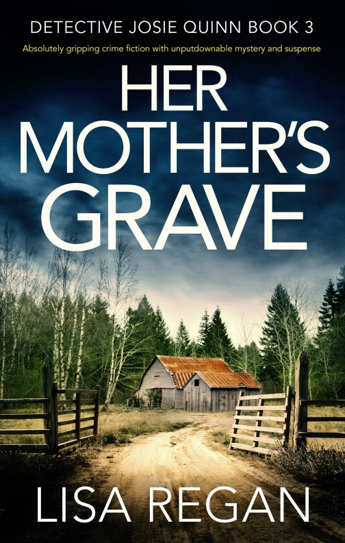 Her-Mothers-Grave-Kindle