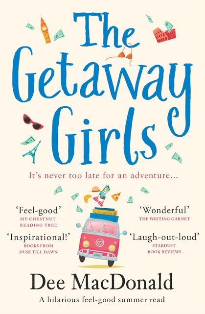 The-Getaway-Girls-Kindle