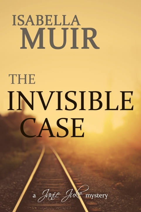 The Invisible Case