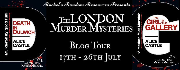 The London Murder Mysteries (1)