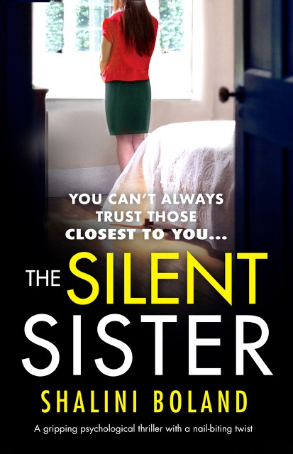 The-Silent-Sister-Kindle