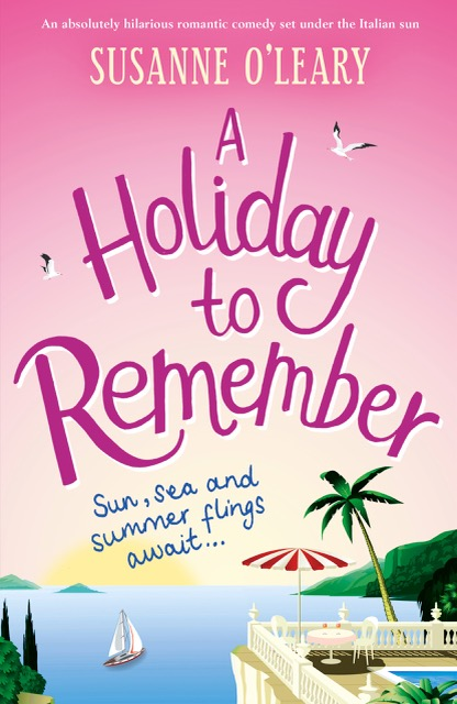 A-Holiday-to-Remember-Kindle