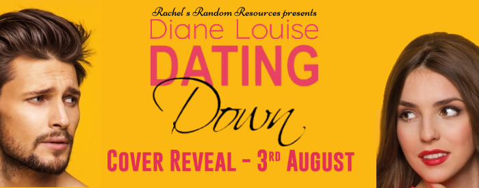 Dating Down Cover Reveal