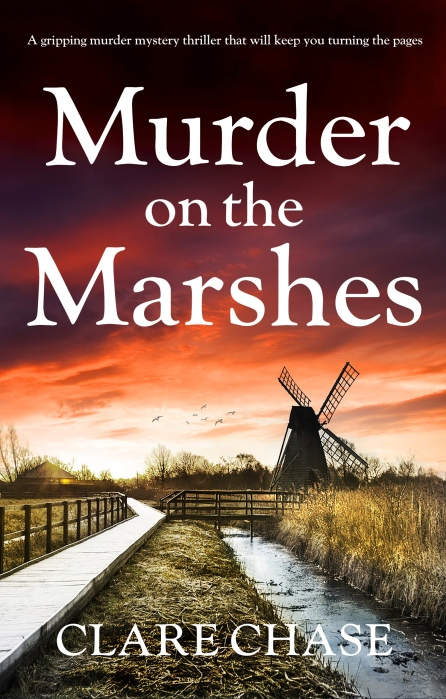 Murder-on-the-Marshes-Kindle