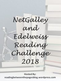 NetGalley and Edelweiss Reading Challenge August Link-Up#NGEW2018