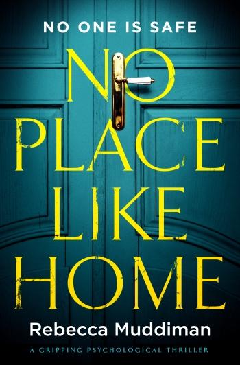 Rebecca Muddiman - No Place Like Home_cover