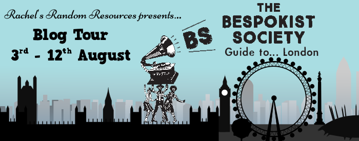 The Bespokist Society Guide to…London