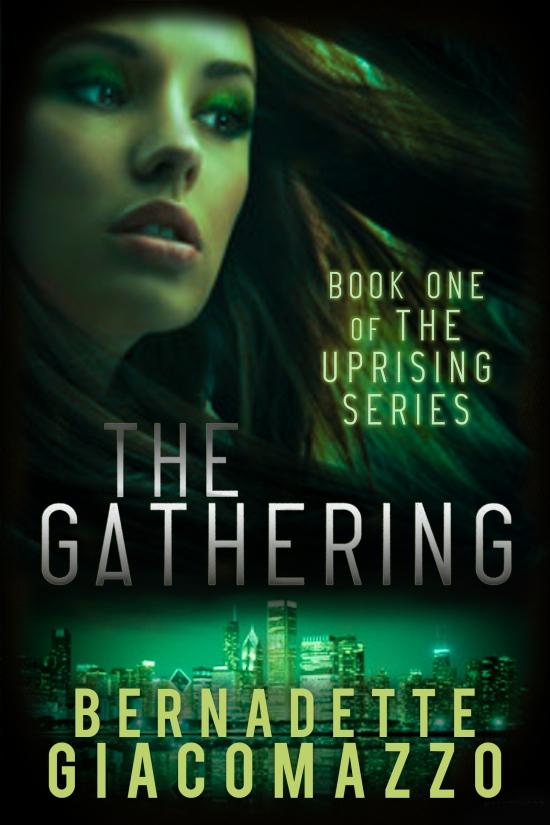 The Gathering Ebook