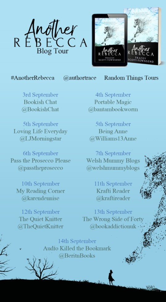 Another Rebecca Blog Tour Poster