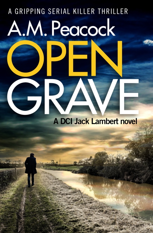 OPENGRAVE
