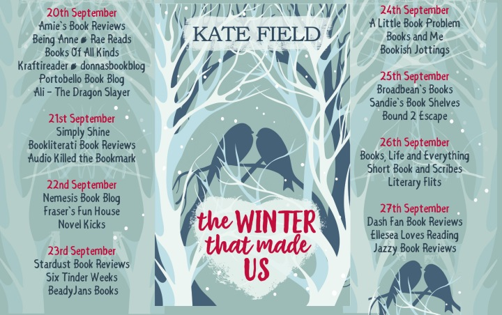 The Winter That Made Us Full Tour Banner
