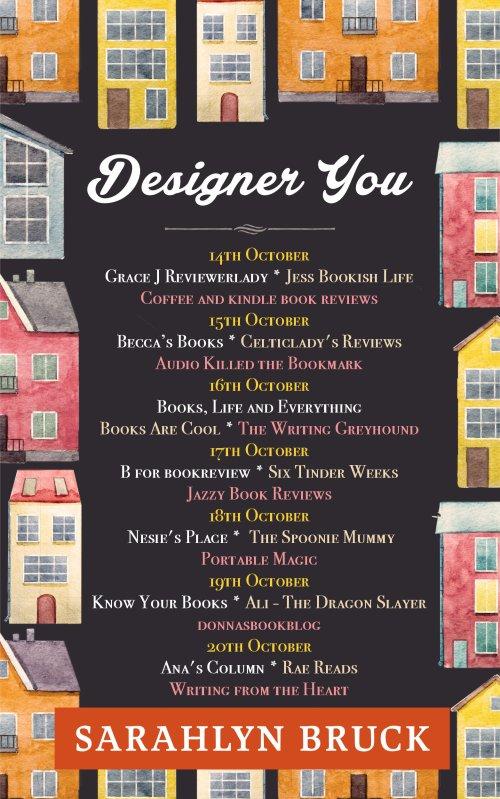 Designer You Full Tour Banner