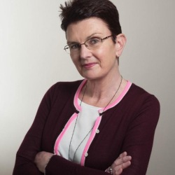 Patricia Gibney - Author Photo