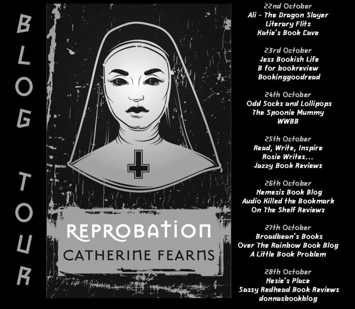 Reprobation Full Tour Banner