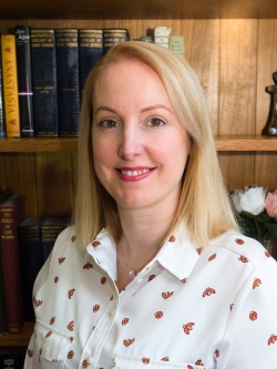 Wendy Dranfield Profile Pic 2018