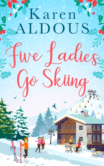 Five Ladies Go Skiing_FINAL
