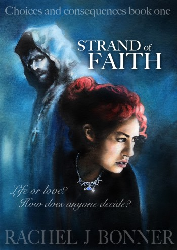 Stand of Faith - Front cover Faith