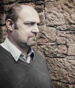 Graham Smith Author Pic (1)
