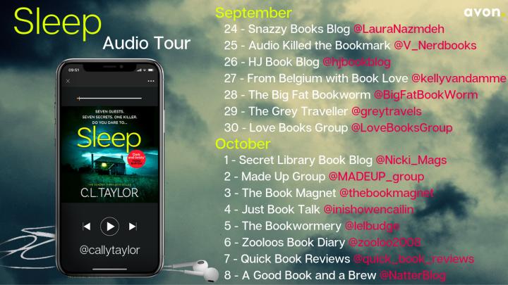 Sleep Audiobook Tour Banner (1)