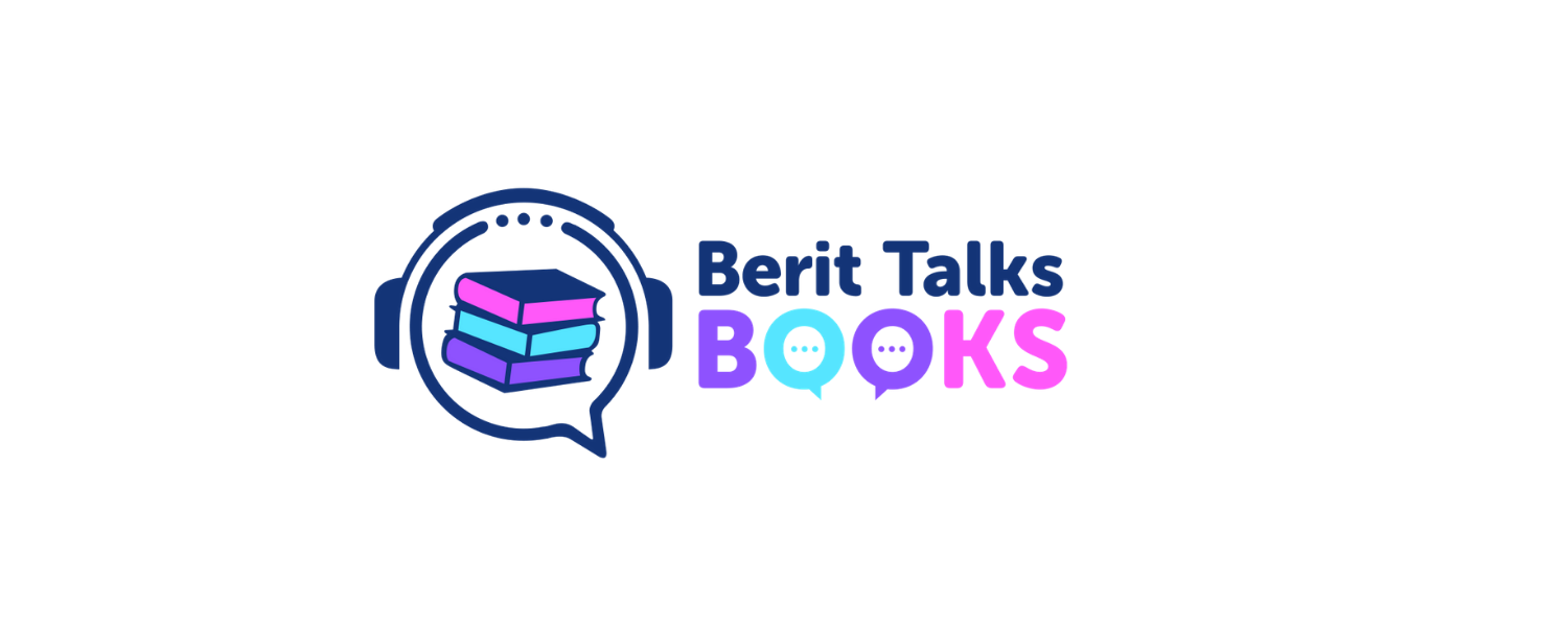 Berit Talks Books