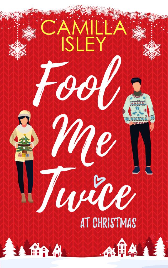Fool Me Twice at Christmas 🎄